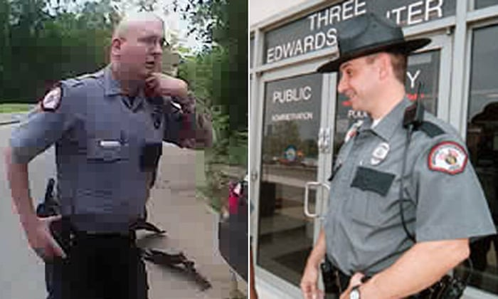 Officers at Sam DuBose scene involved in death of another