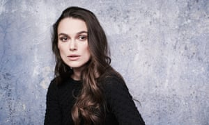 Keira Knightley has added some star power to the forthcoming film Official Secrets.