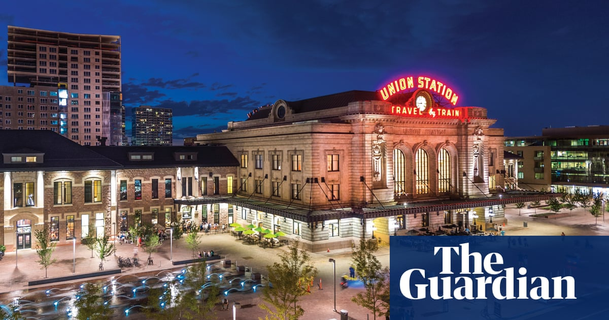 Denver city guide: what to see and do plus the best restaurants ...