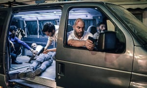 The next Homeland? The problems with Fauda, Israel's brutal TV hit