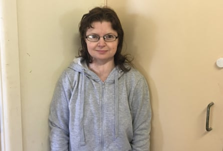 Newstart recipient Tamara Burt suffers from depression, anxiety and post-traumatic stress disorder