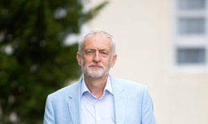 Jeremy Corbyn has laid down a marker of his determination to seek a better Brexit deal from the EU.