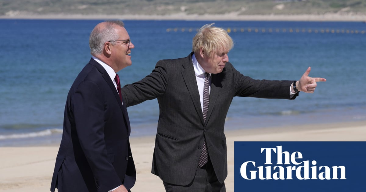 Guardian Essential poll: majority of voters fear Australia will be left behind on climate change