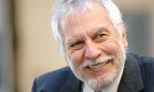 Nolan Bushnell, the reluctant godfather of video games