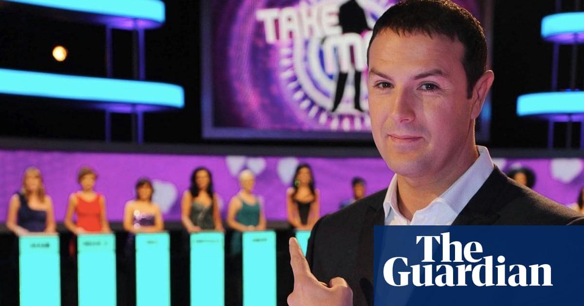 Australian dating show taken out