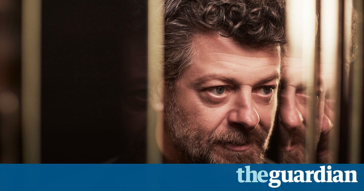 Andy Serkis: 'King Kong was the epiphany. It was like: you can now do anything'
