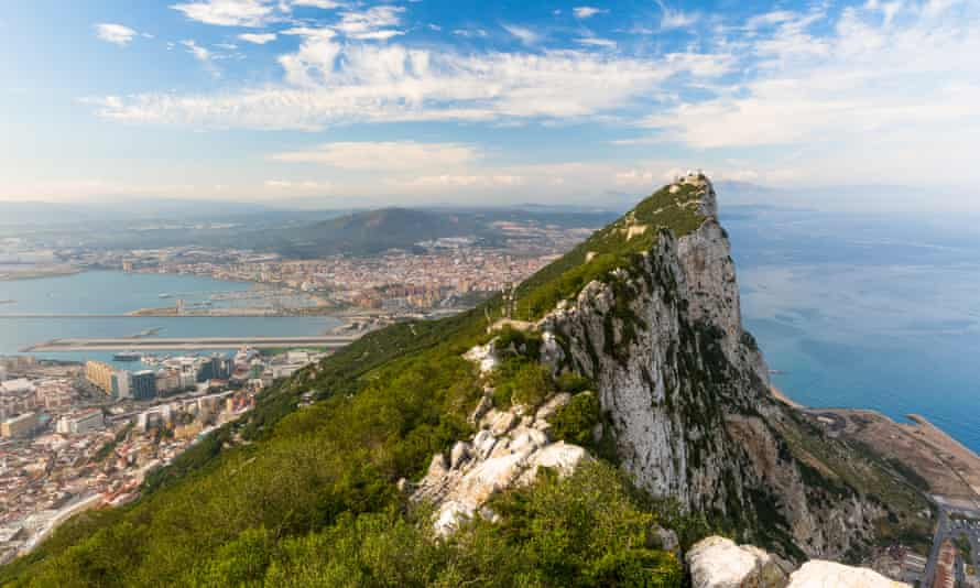 The European council said Gibraltar could only be included in a trade deal with Spain's agreement.
