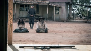 A still from Sweet Country