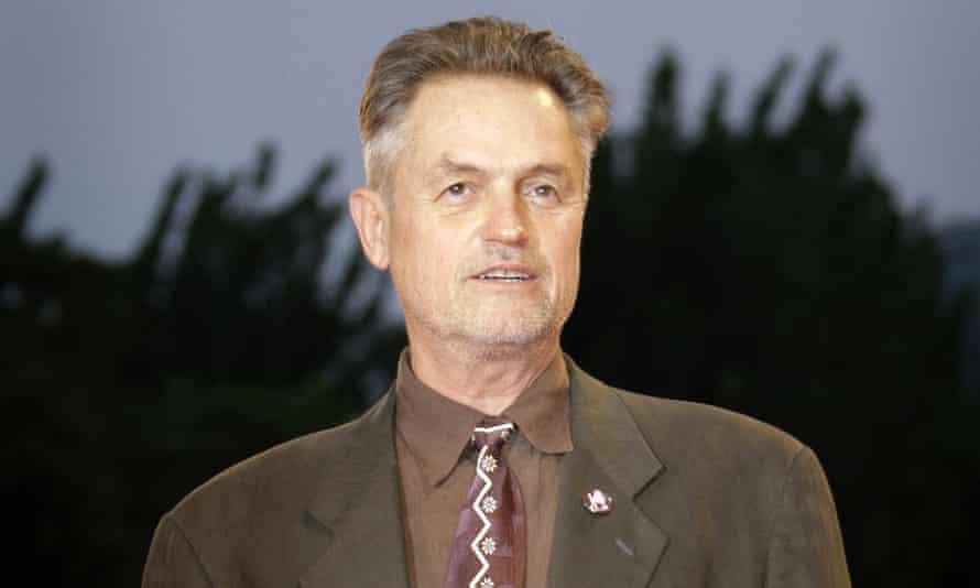 Jonathan Demme