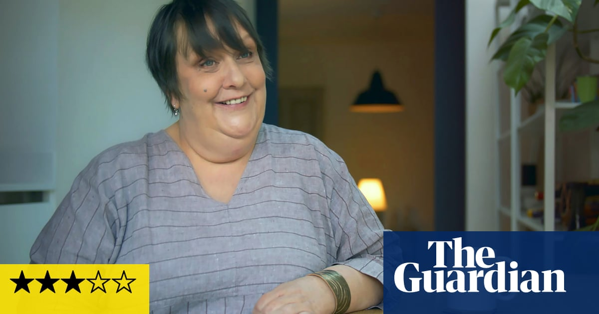 Kathy Burke: Money Talks review – TV filler that's 10 a penny