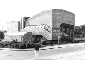 High School, Hückelhoven, Germany, 1963–1974