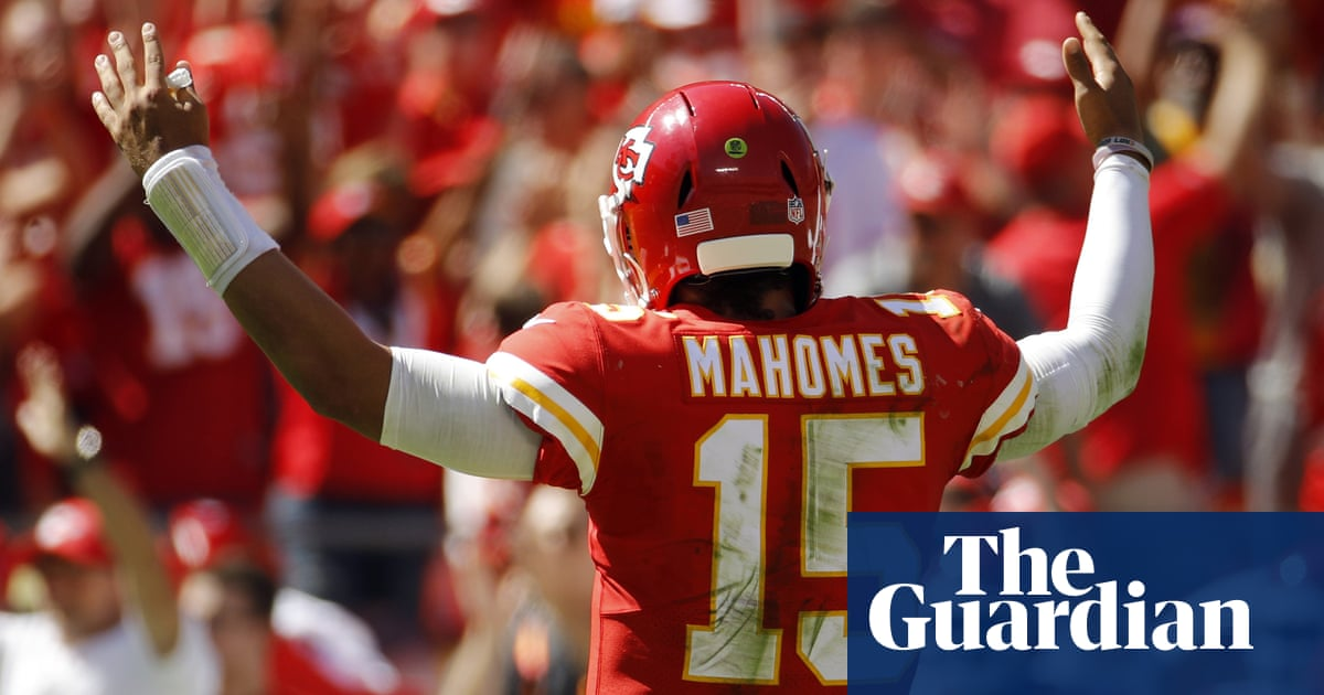 468cf614 NFL 2019 schedule: the 17 must-watch games of the upcoming season ...