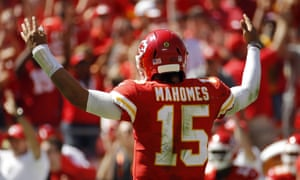 Patrick Mahomes' Chiefs are one of the most exciting teams in the league for years