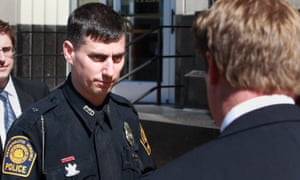 Officer Stephen Rankin