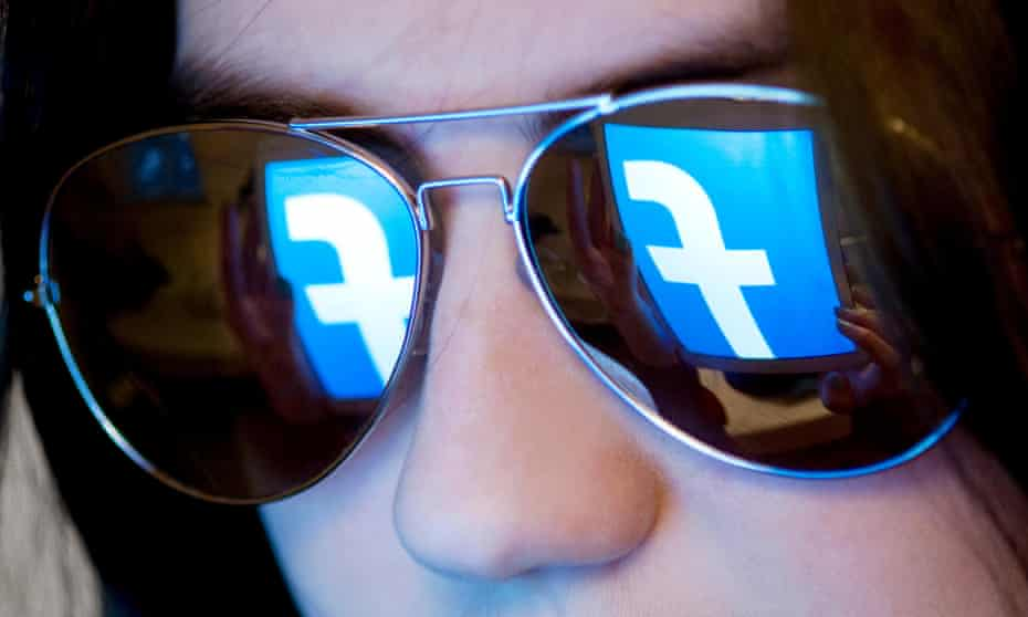Facebook said US law enforcement agencies made the most requests for information about users.