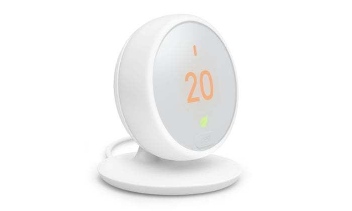 Google launches DIY smart Nest Thermostat E | Technology