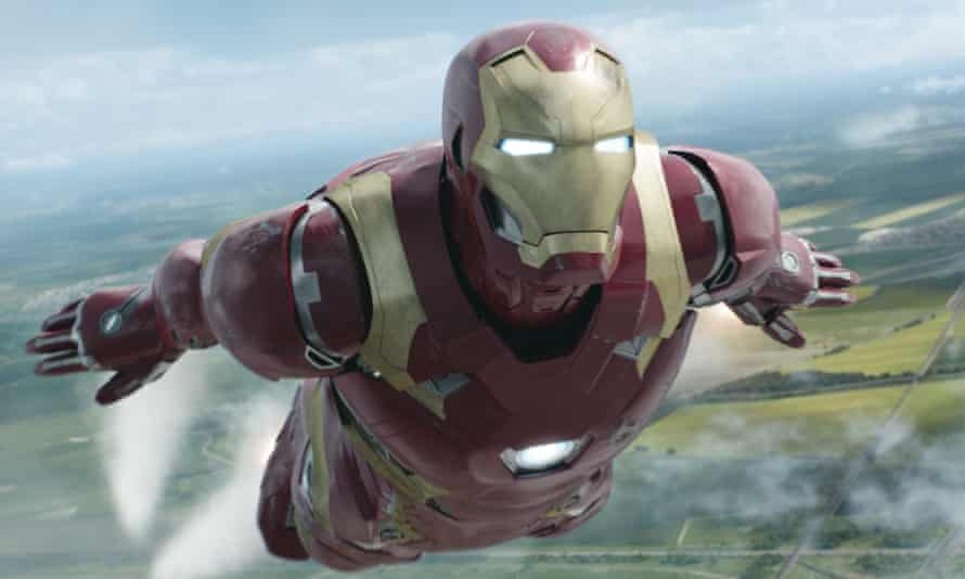 Captain America: Civil War was one of the recent films allegedly available for downloading on Kickass Torrents.