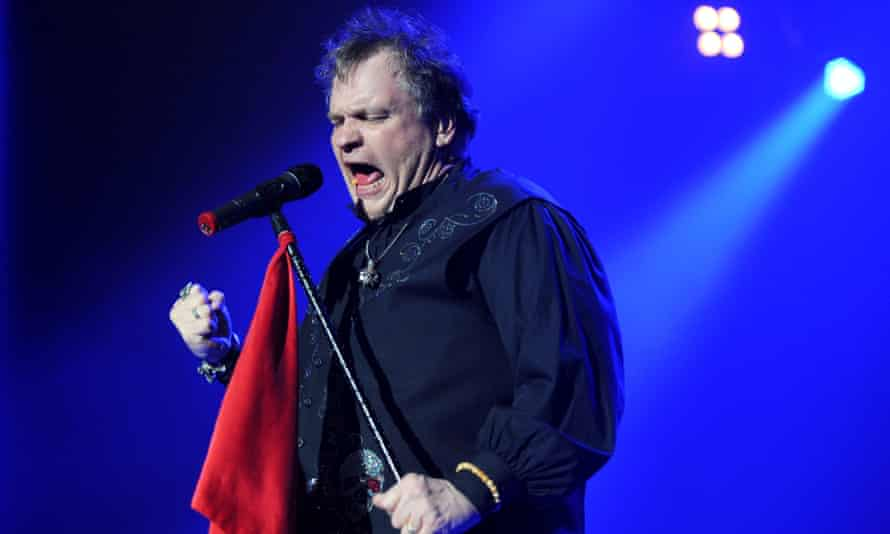 Meatloaf: 'I want to now make an apology for any angry or harsh words I have made towards the Australian football league, their fans and the people of Australia.'
