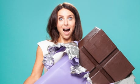 Wrappers delight: the chocolate taste test