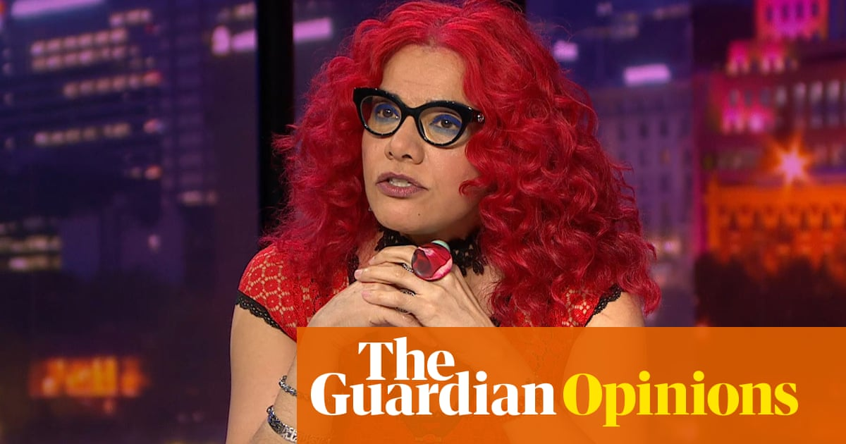 ABC pulls Q&A's confronting feminist debate from iview amid investigation | Weekly Beast