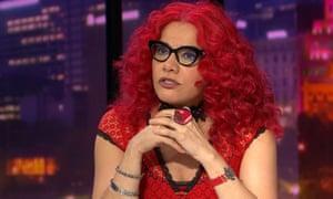 Mona Eltahawy on Q&A