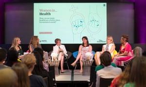 Women In panel
