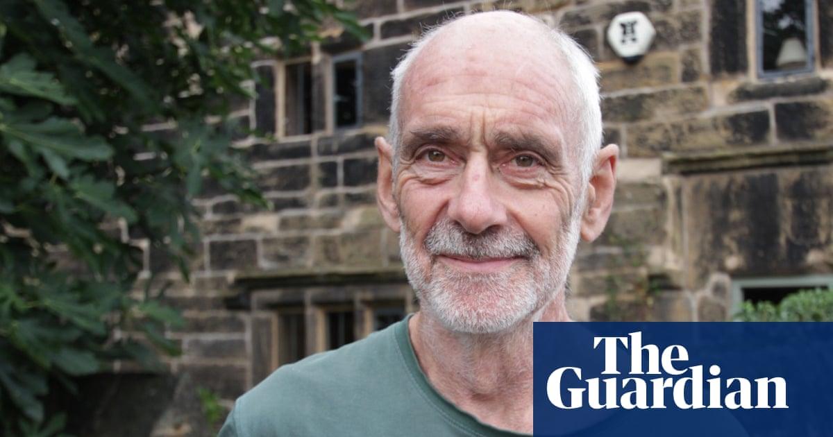 Roger Kelly obituary