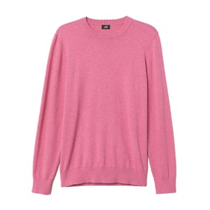 cb90be235b0 The 10 best men's jumpers on the high street – in pictures | Fashion ...