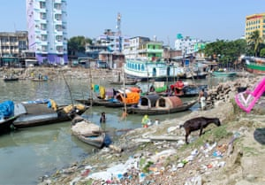Barishal, Bangladesh.