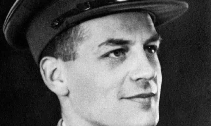 Major Francis Suttill, codenamed Prosper