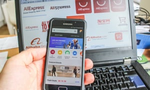 664028c768e1d Is buying online from China a good idea? | Money | The Guardian