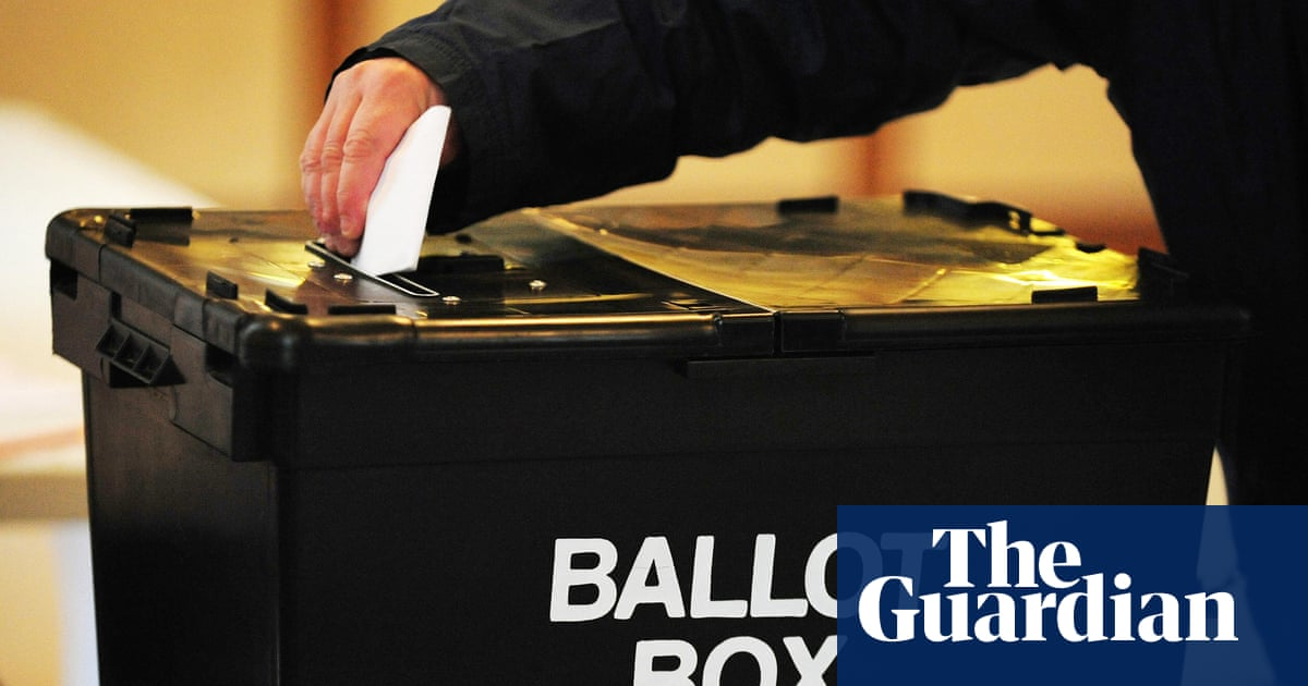 Elections bill is a dangerous assault on democracy