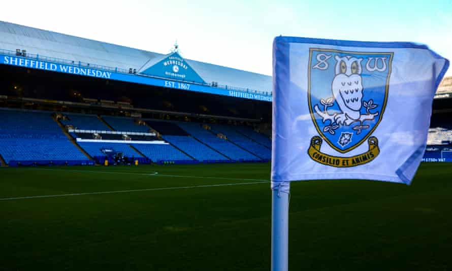 Sheffield Wednesday are to be put up for sale by their Thai owner.
