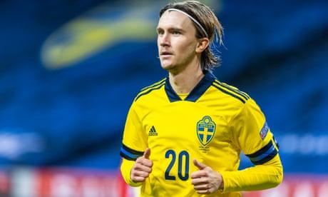 Kristoffer Olsson: a playmaker who breaks the Swedish mould in midfield