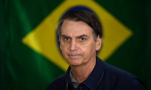 President Jair Bolsonaro's 'popularity is falling because people feel baffled by the things he is doing and saying', according to one conservative columnist.