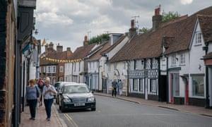 The High Street, Great Missenden