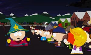 South Park: Stick of Truth.