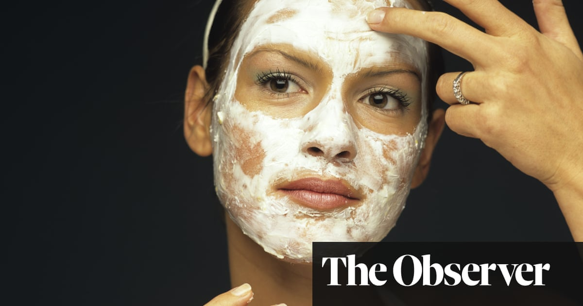 The best hydrating masks