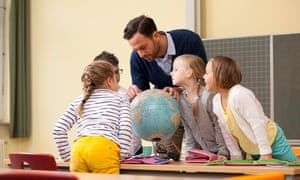 'Geography, a subject that is a humanity, a social science and has part StemTEM designation in higher education, is well placed to make such a contribution.'