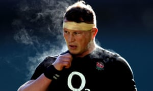 Dylan Hartley is in contention to play against Exeter but will only be picked 'if he's ready to go physically and mentally, said for Northampton's Chris Boyd.