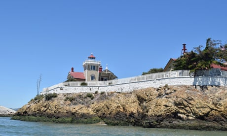 San Francisco lighthouse seeks caretakers. Salary: $130,000