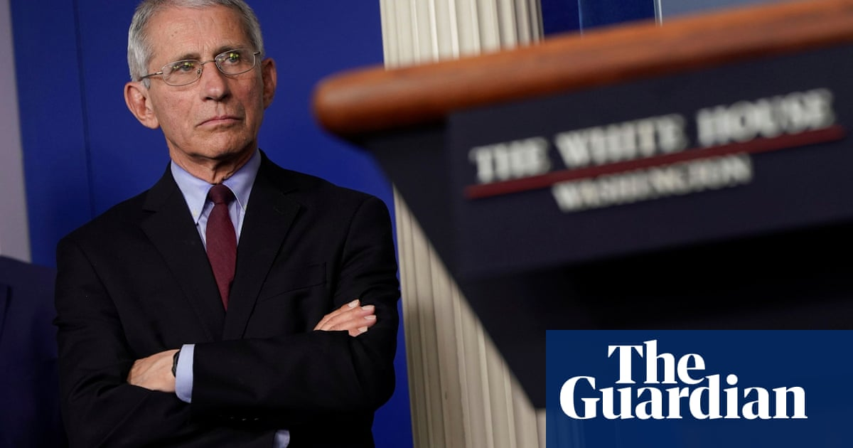 Fauci: no evidence anti-malaria drug Trump pushes works against ...