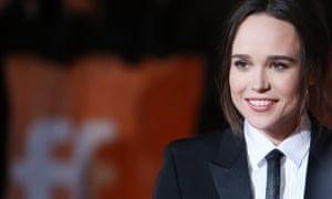 Ellen Page would be a mind-boggling Bond.