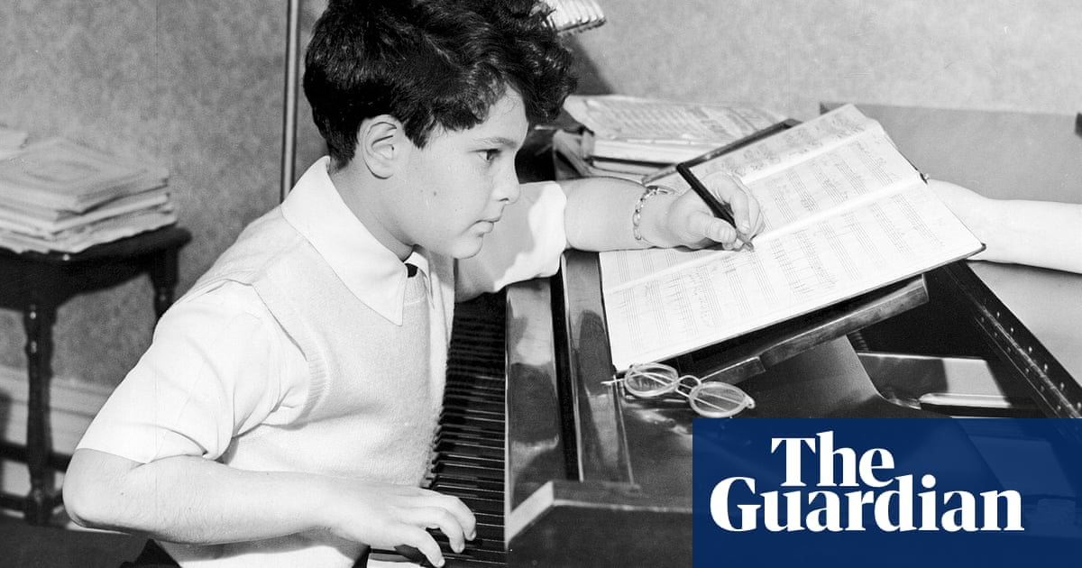 Leon Fleisher: there's much more to the US pianist's career than tragedy | Martin Kettle