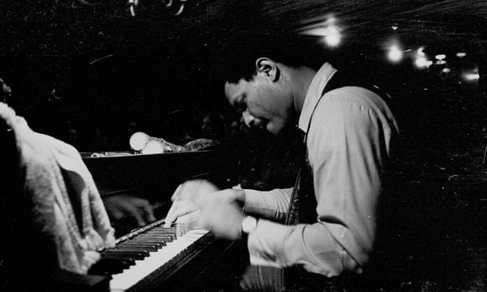 McCoy Tyner obituary | Music | The Guardian