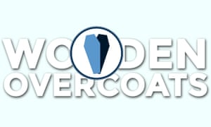 Wooden Overcoats podcast