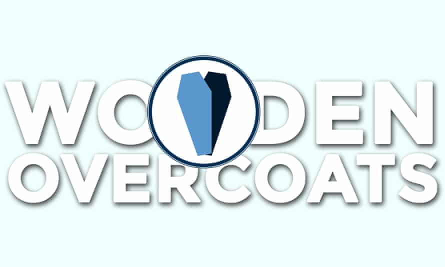 Wooden Overcoats podcast