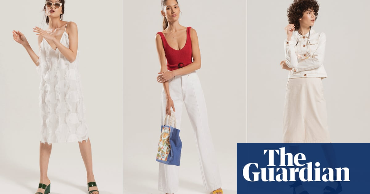 The best white pieces for all ages – in pictures