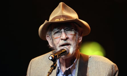 Don Williams country's 'Gentle Giant' and singer of I Believe In You.