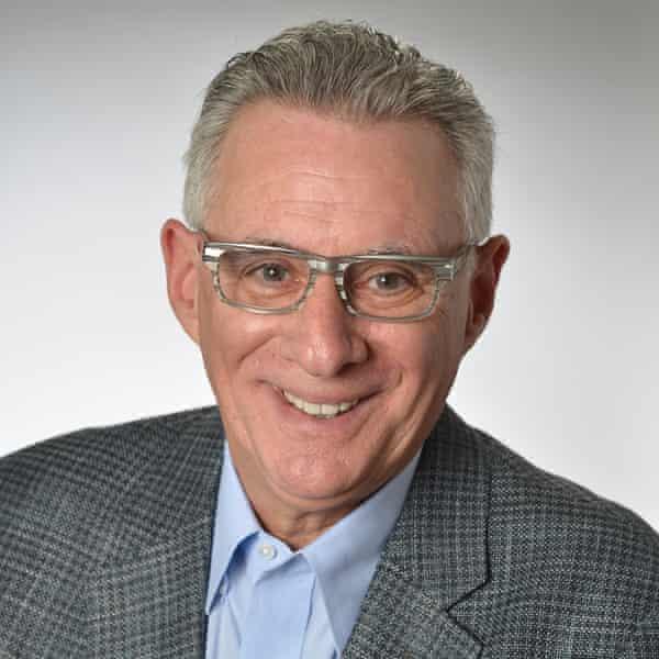 Martin Pichinson of Sherwood Partners.